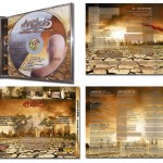 CD réalisé par Damien Ferbus - Objectif Net Création