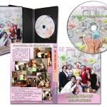 DVD réalisé par Damien Ferbus - Objectif Net Création